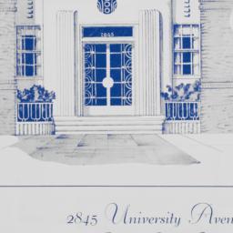 2845 University Avenue