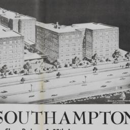 The     Southampton, Shore ...