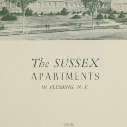 Green Park Sussex, 143-06 B...