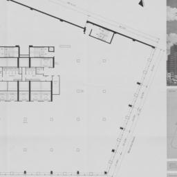 1250 Broadway, 2nd Floor Plan