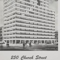 250 Church Street
