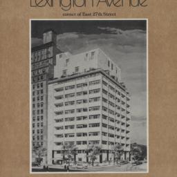 90 Lexington Avenue