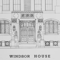 Windsor House, 110-20 73 Road