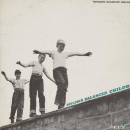 Building Balanced Children