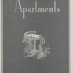 John Bowne Apartments, 36-2...