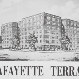 Lafayette Terrace, 108-30 M...