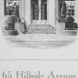 65 Hillside Avenue