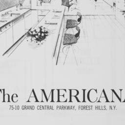 The     Americana, 75-10 Gr...
