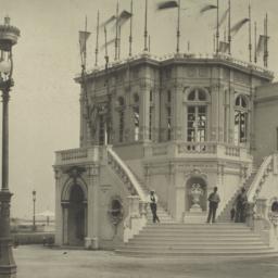Exhibition Building of Walt...