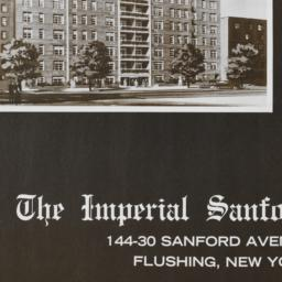 The     Imperial Sanford, 1...