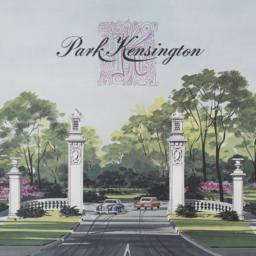 Park Kensington, Middle Nec...
