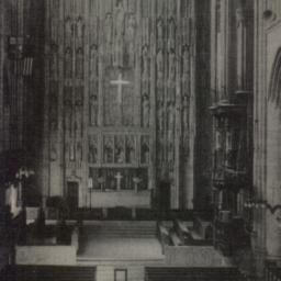 St. Thomas Church New York ...