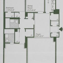 2 Fifth Avenue, Apartment M
