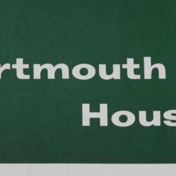 The     Dartmouth House, 39...
