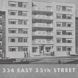 334 East 25th Street