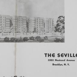 The     Seville, 3203 Nostr...