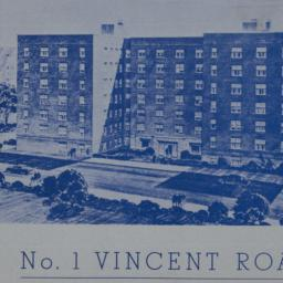 1 Vincent Road, No. 1 Vince...