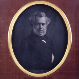 Portrait of James Watson We...
