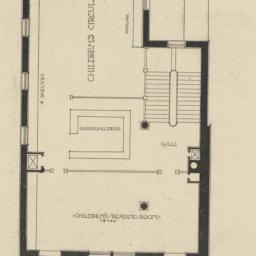 Second floor plan. Rivingto...
