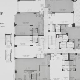 Gallery House, 77 W. 55 Str...