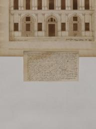 Serlio Book VI Plate 23 text recto