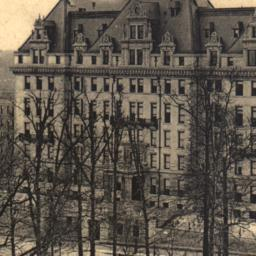 Woman's Hospital West 109th...
