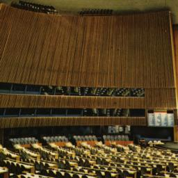 The     General Assembly Hall