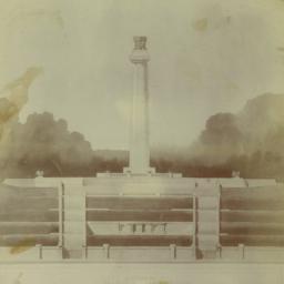 Elevation, Martyrs' Monumen...
