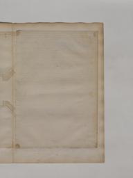 Serlio Book VI Plate 42 text verso
