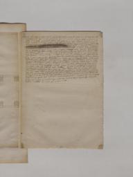 Serlio Book VI Plate 42 text recto