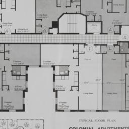 Colonial Apartments - South...