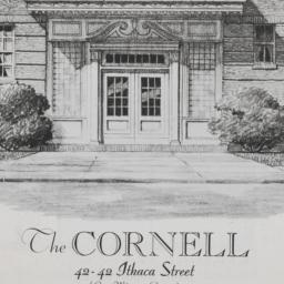 The     Cornell, 42-42 Itha...