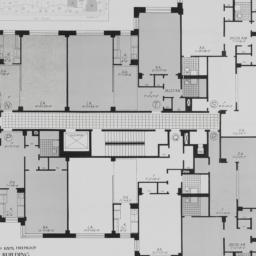 Saunders House: [apartments...