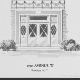 1900 Avenue W