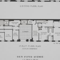369 Fifth Avenue, First Flo...