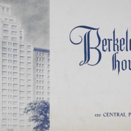 Berkeley House, 120 Central...