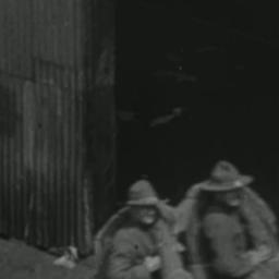 Korean war-US troops