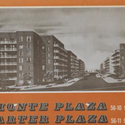 Monte Plaza - Carter Plaza,...