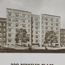 220 Berkeley Place