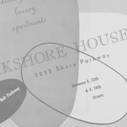 Parkshore House, 3255 Shore...