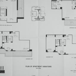 360 E. 72 Street, Plan Of A...
