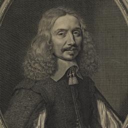 Portrait of Vincent Voiture...
