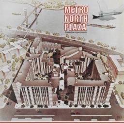 Metro North Plaza, E. 100 S...