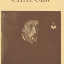 Education of Chaucer Illust...