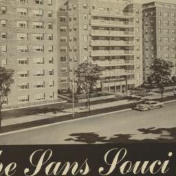 The     Sans Souci, 110-50 ...