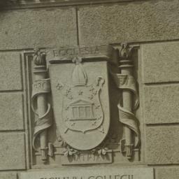 [University Club, Trinity C...