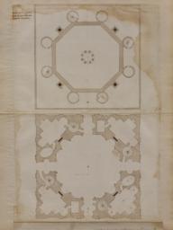 Serlio Book VI Plate 36 recto