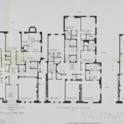 120 East End Avenue, Plan O...