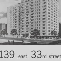 139 E. 33 Street