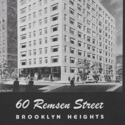 60 Remsen Street